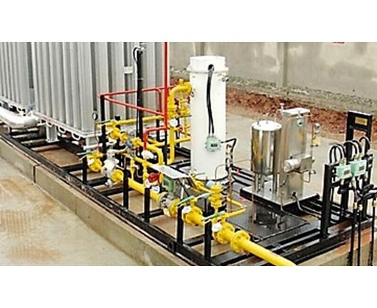 LNG泵撬