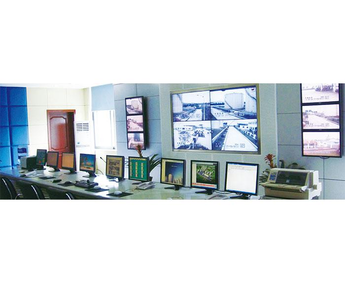 库区综合信息管理系统